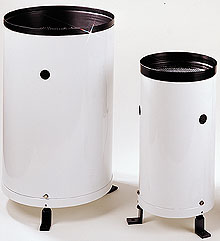 RG-2500 Series : Tipping Bucket Rain Gauges & Electric Rain Snow Gauge