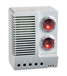 thermostat and hygrostat | ETF012 Series