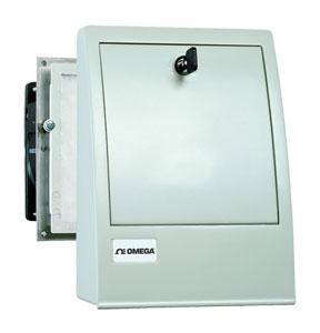 Filter Fans for Larger Enclosures | FF01821
