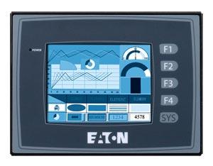HMi Operator Interface | HMi04CU