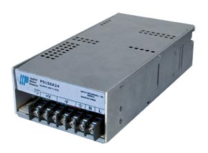 Power Supplies for Stepper Drives   PS Series