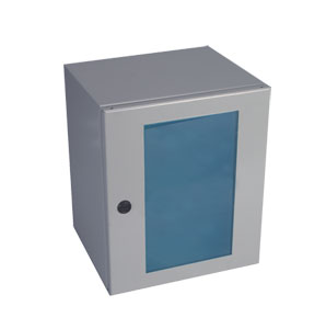 IP66 Electrical enclosures with window - Order online | SCE-ELJW Series Electrical Cabinet