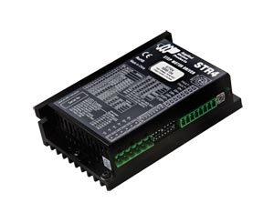 Step and Direction Stepper Drives | STR Series