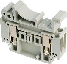 Thermocouple Terminal Blocks Type K, J, E, T, R | XBTK Series