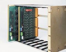 Real-World Digital I/O Interfaces for use with DIO-PC-168 and DIO-PC-48 Cards | Models DIO-SSS-24 and DIO-RLY-24A