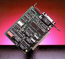 IEEE-488 Interface Board Board and Software for ISA Bus Discontinued Product  | OMB-PER-488