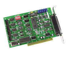 30 KS/s 12-Bit Analog and Digital I/O Board for the ISA Bus | OME-A-8111