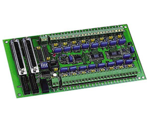 16 Channel Analog Multiplexer | OME-DB-889D