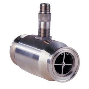 Hygienic Turbine Flowmeters For Process Liquid Measurement | FTB-401A & FTB-410A