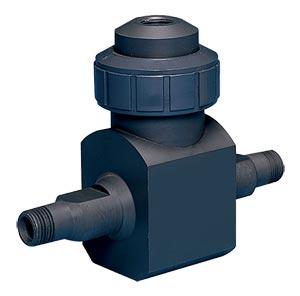Vortex Flow Meter   For Corrosive Liquids   FV-200 Series