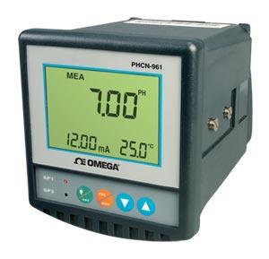 PHCN-961 Series pH Controller   PHCN-961, PHCN-962