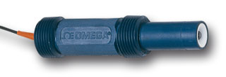 General Purpose pH Sensor for Viscous Applications | PHE-7451-15,PHE-7354-15