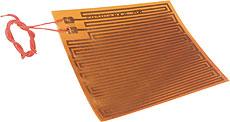 Insulated Flexible Kapton Heaters - Order Online   KHR, KHLV, KH Series