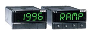 1/32 DIN Programmable Strain/ Process Controllers and Meters | CNiS32 & DPiS32 Series