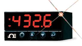 Strain Indicators and Controllers   CNiS8 & DPiS8 Series