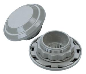 Vent Plug IP55 | DA084 Series