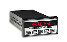 Programmable Process Monitors, Offer Scaling, Process Alarms, Deviation and Rate Limits, Two Timers Plus built-in Buzzer | DP3600