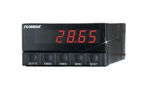 Strain Gauge Meter with High accuracy | DP41-S