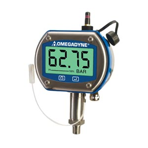 DPGM409 Digital Pressure Gauges | DPGM409
