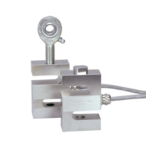 Stainless Steel S Beam Load Cell - Order online | LC101 and LC111 Series