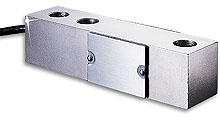 Shear Beam Load Cell | LCJA Series