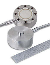 Button compression load cell   | LCM305 and LCM315 Series