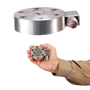 Low Profile Tension & Compression Load Cells | LCMHD Series
