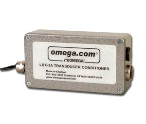 LVDT Transmitter | LDX-3A