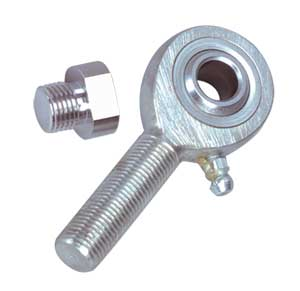 rod ends and load buttons | MLBC, MREC