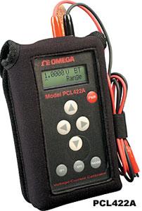 Rugged, Handheld Calibrators   PCL401 Miniature Loop CalibratorPCL422A Voltage Current Calibrator