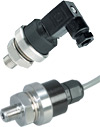 Industrial Pressure Transducers Stainless Steel Wetted Parts
