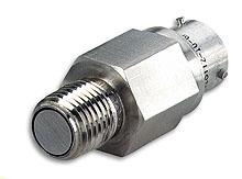 Flush Diaphragm Miniature Pressure Transducer | PX61C1