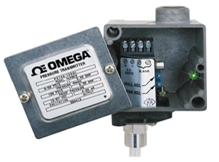 Terminal Box Style Voltage Output Pressure Sensors | PX700-5V