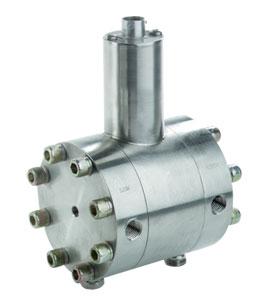 Triple Range Industrial Wet/Wet Differential Pressure Transducer | PX83-5V