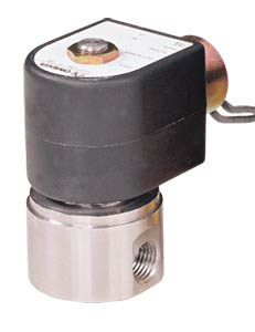 2-Way General Purpose Solenoid Valves | SV120 Series