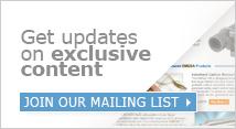 Sign up for the omega.com e-mail newsletter!