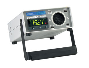 blackbody source calibrator for Infrared sensors