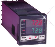 1/16 DIN Temperature PID Controller | CN76000