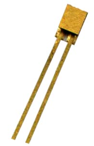 Cryogenic Temperature Sensors - Silicon Diodes | CY670 Series