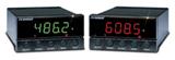 1/8 DIN Panel Meter for Pt100 Input