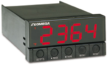 Thermocouple panel meter | DP25B-TC