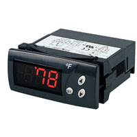 Temperature Meter with Alarm control   DP7000 Series