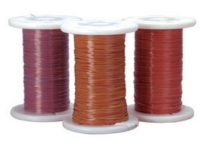 Duplex Insulated Thermocouple Wire | TT, KK, TG, GG Fine Wires