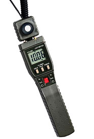 Stick Type Light Meters | HHLM-2, HHLM-1, HHLM-1MV