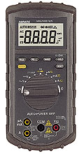Low Cost Handheld DMMs | HHM10, HHM20 and HHM30 Series