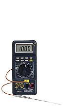 Digital thermocouple multimeter | HHM29