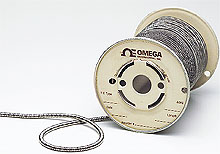 Coiled Nickel-Chromium Alloy Resistance Wire   NIC60 and NIC80