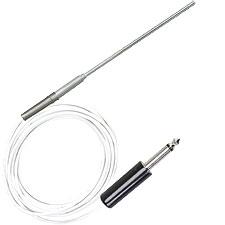 Tubular Thermistor Sensors for Immersion | ON-403-PP