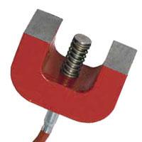 Magnetic-Mount RTD Sensors   PRMAG Series