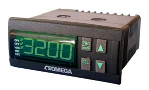 Compact Programmable Timer   PTC-14